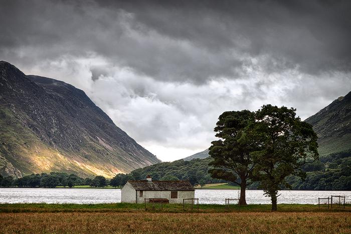Buttermere-Lake-District-National-Park-Cumbria-England-UK-#08102780
