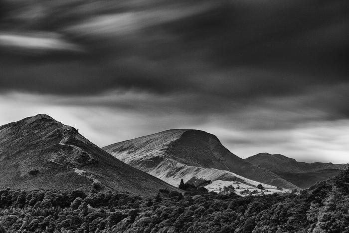 Derwentwater-Lake-District-National-Park-Cumbria-England-UK-#08102809