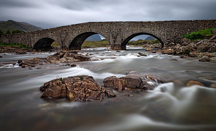 Cuillin-Mountains-Isle-of-Skye-Scotland-UK-#08103500