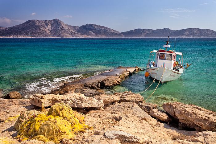 Koufonisia-Cyclades-Greece-#09105102