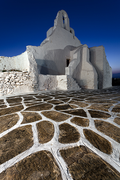Mykonos-Cyclades-Greece-#08103837