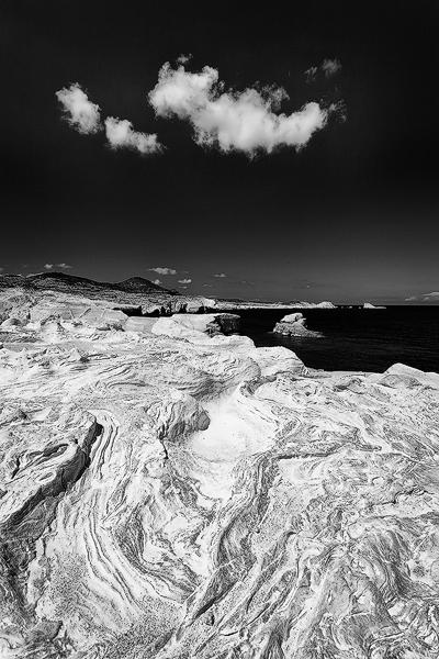 Sarakiniko-Milos-Cyclades-Islands-Greece-#09105153