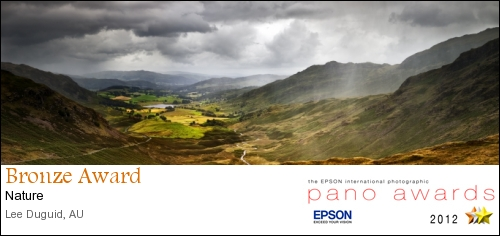 Lake District - England - Epson International Pano Awards 2012