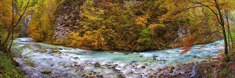 Vintgar-Gorge-Bled-Slovenia-#SLO001
