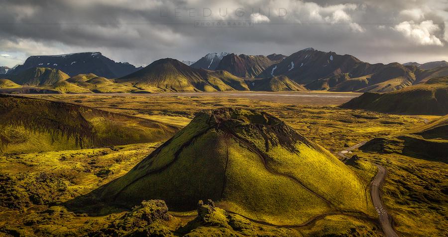 Landmannalaugar-Iceland-II