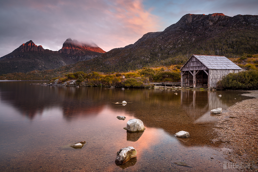 Cradle Mountain, Lake St Clair National Park, Australia