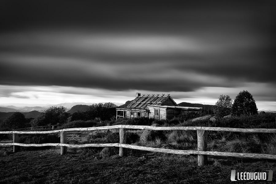 Craigs Hut, Victoria, Australia