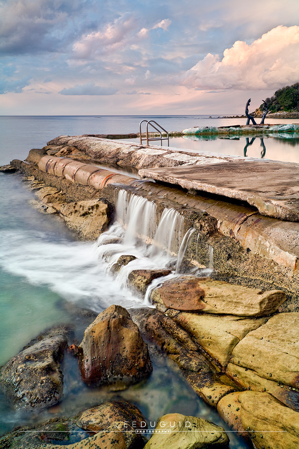 Fairy Bower, Manly, Sydney, Australia