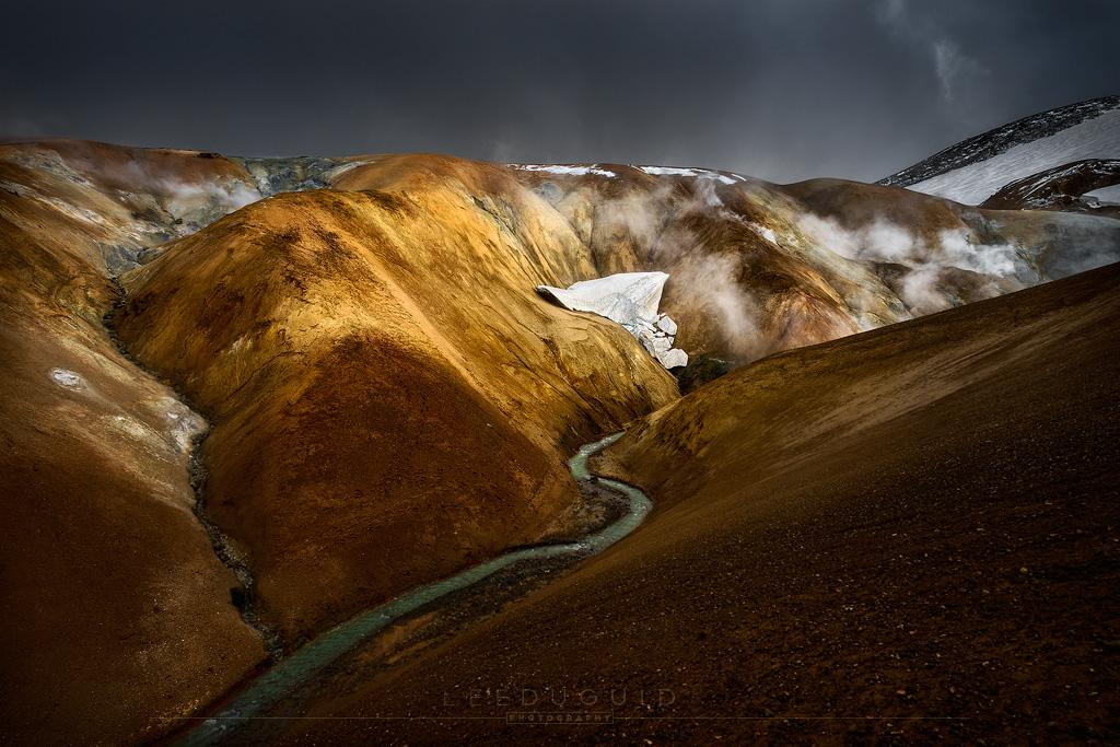 Kerlingarfjoll, Iceland