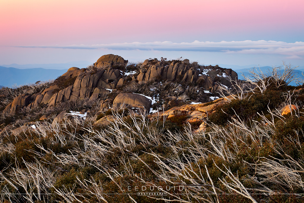 Mount Buffalo National Park, Australia