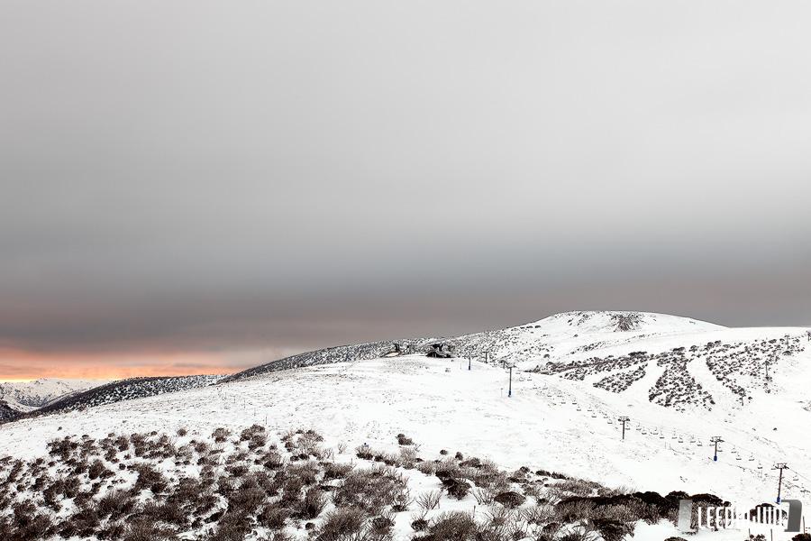Mt Hotham, Australia