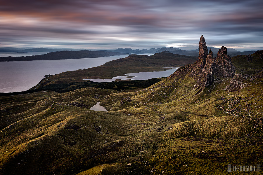 Old-Man-of-Storr-Isle-of-Skye-Scotland-UK-#08103414