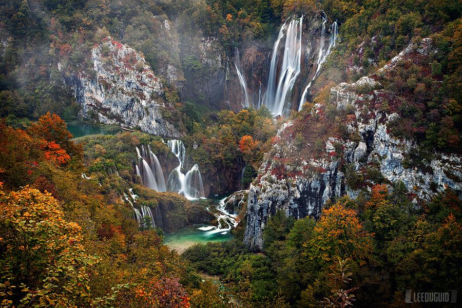 plitvice lakes national park croatia lee duguid photography