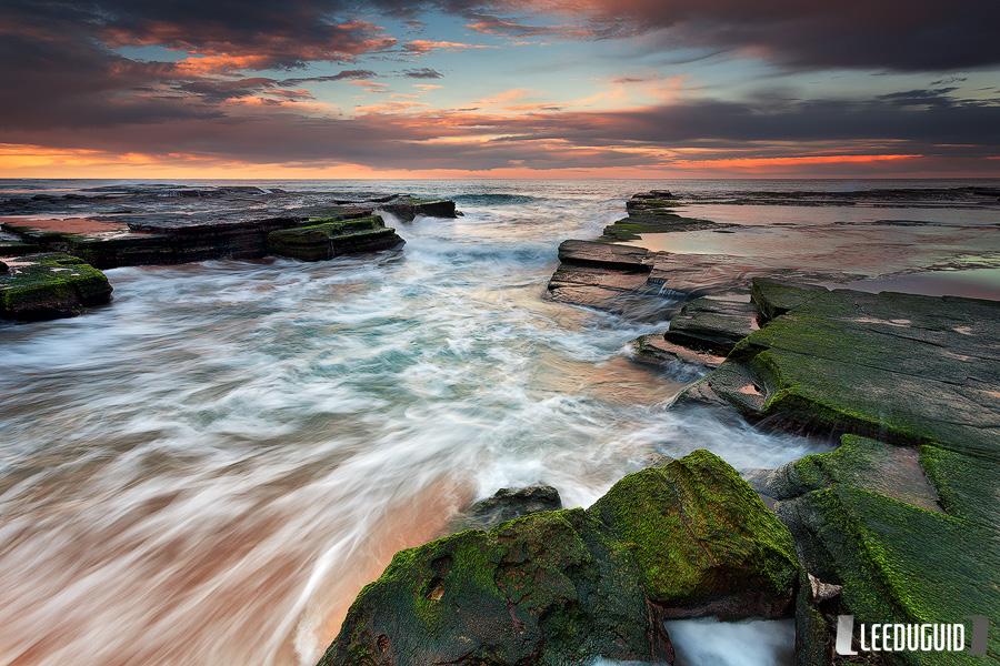Turimetta Beach, Sydney, Australia