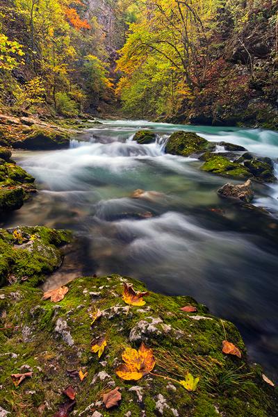 Vintgar-Gorge-Bled-Slovenia-#10109657