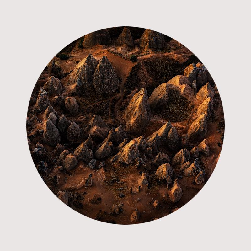 Cappadocia Circular photo