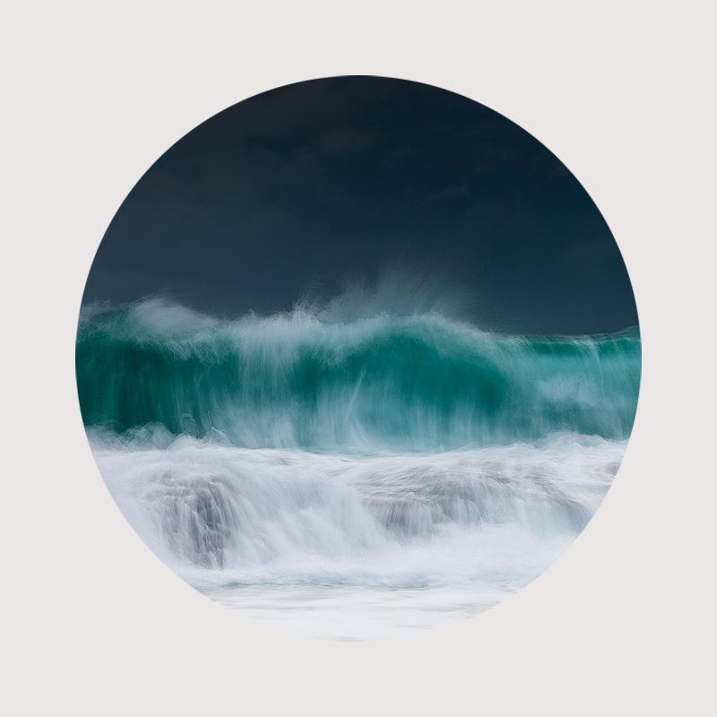 Wave Circular photo