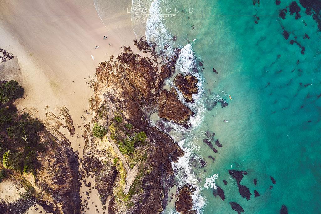 The Pass Byron Bay Australia